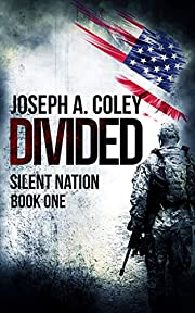 Divided: Silent Nation Book One