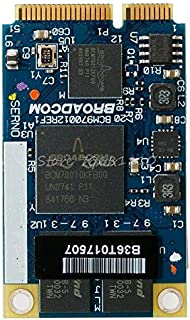 for BCM970012 BCM70012 HD Decoder AW-VD904 Mini PCIE Card for TV Netbooks