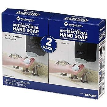 Best proforce foaming hand soap dispenser Reviews