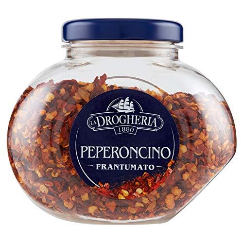 Drogheria e Alimentari Spa Peperoncino Frantumato 70 g