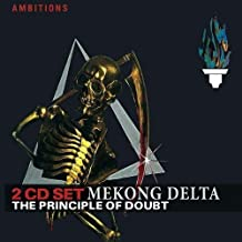 Principle of Doubt by Mekong Delta (2006-02-27)