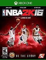 NBA 2K16 (輸入版:北米) - XboxOne