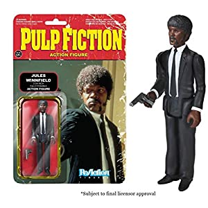 Figura Pulp Fiction Jules Winnfield 2