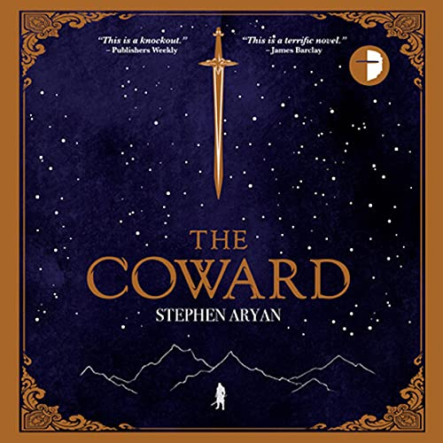 The Coward cover art