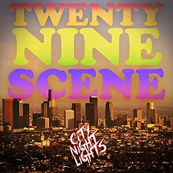 Twenty Nine Scene