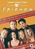 Friends-Series 7-Complete [Reino Unido] [DVD]