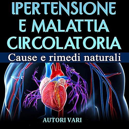 Ipertensione e malattia circolatoria cover art