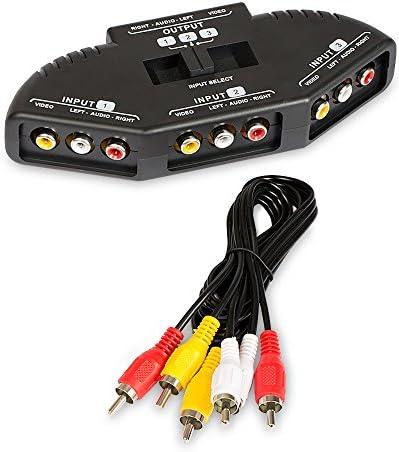 Top 10 Best audio video distribution amplifier