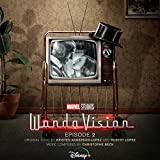 WandaVision: Episode 2 (Original Soundtrack)