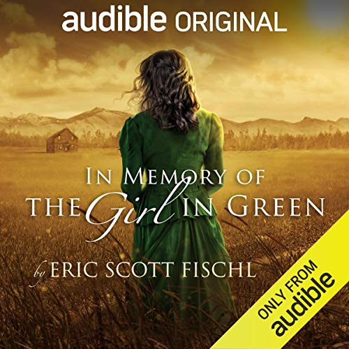 In Memory of the Girl in Green cover art
