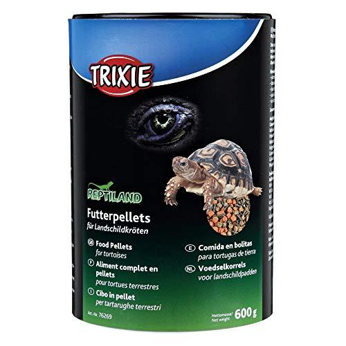 Trixie - Nourriture pour tortues 600 gr - TR-76269
