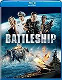 Battleship [USA] [Blu-ray]