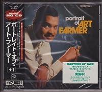 Portrait of +1 by Art Farmer (1996-11-21)