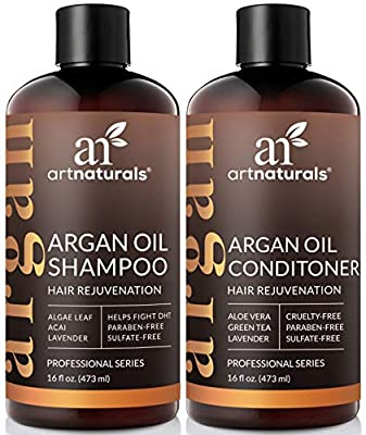ArtNaturals Argan Hair Growth
