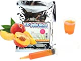 Sweet Georgia Peach EZ-Jello Shot Mix 6.78 oz