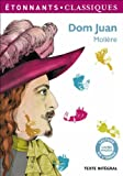 Dom Juan - Flammarion - 30/04/2008