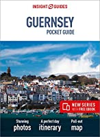 Insight Guides Pocket Guernsey (Travel Guide with Free eBook) (Insight Pocket Guides)