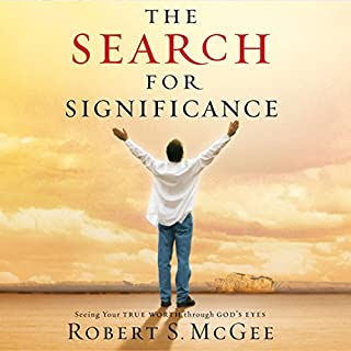 The Search for Significance cover art