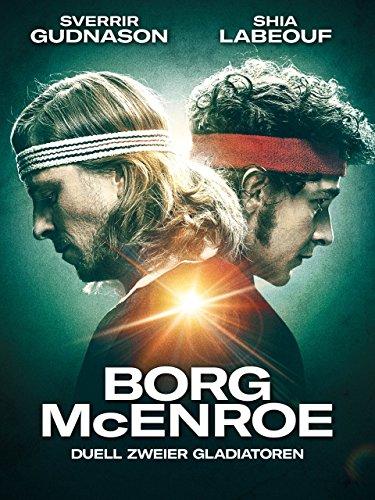 Borg/McEnroe...
