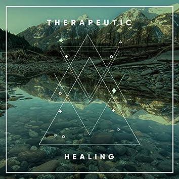 # 1 Album: Therapeutic Healing