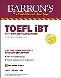Barron's Educational Series Toefl Books