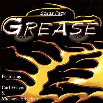 Grease (Original Musical Soundtrack)