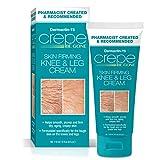 Crepe Be Gone Skin Firming Knee & Leg Cream 4 oz.