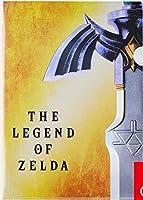 ゼルダの伝説 クリアファイル B Nintendo TOKYO 限定 グッズ