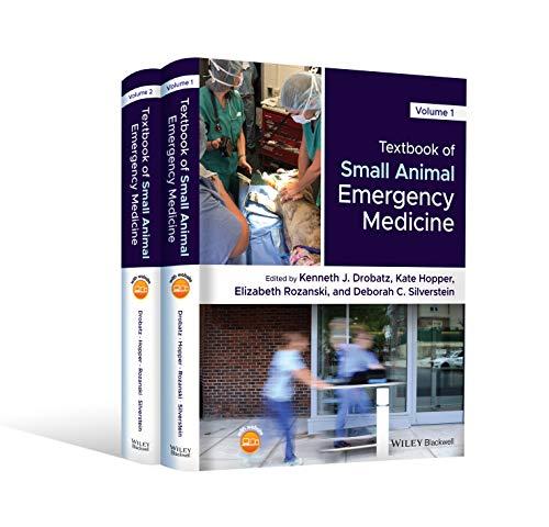 Compare Textbook Prices for Textbook of Small Animal Emergency Medicine 1 Edition ISBN 0001119028930 by Drobatz, Kenneth J.,Hopper, Kate,Rozanski, Elizabeth A.,Silverstein, Deborah C.