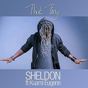 That Ting (feat. Kuami Eugene)