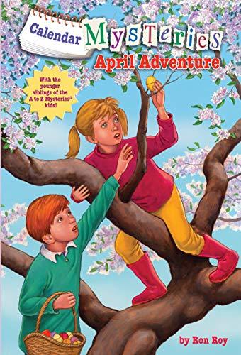 Calendar Mysteries #4: April Adventureの詳細を見る