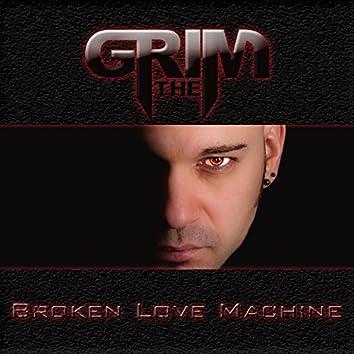Broken Love Machine