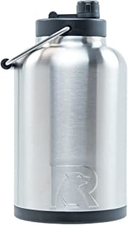 insulated gallon water bottle