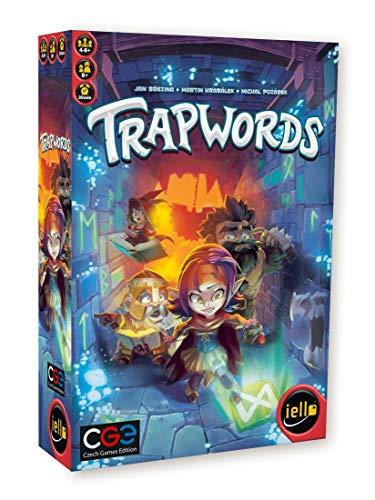 IELLO- Trapwords (versión francesa), 51602