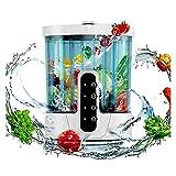 LiChenY Vegetales Lavadora 11L Frutas Verduras Carne, Pescado Profundo Purificador de Desintoxicación Alimentos Food Machine Máquina de la Purificación del Esterilizador