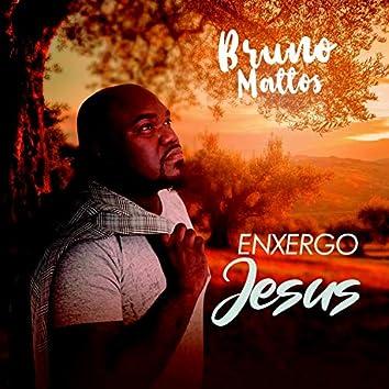 Enxergo Jesus