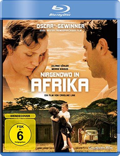 Nirgendwo in Afrika [Blu-ray]