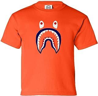 New Graphic Shirt Bape Boys Girls Youth T-Shirt