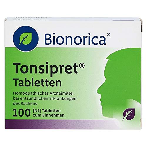 TONSIPRET Tabletten 100 St