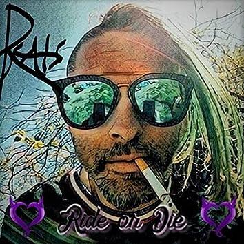 Ride or Die Beatz