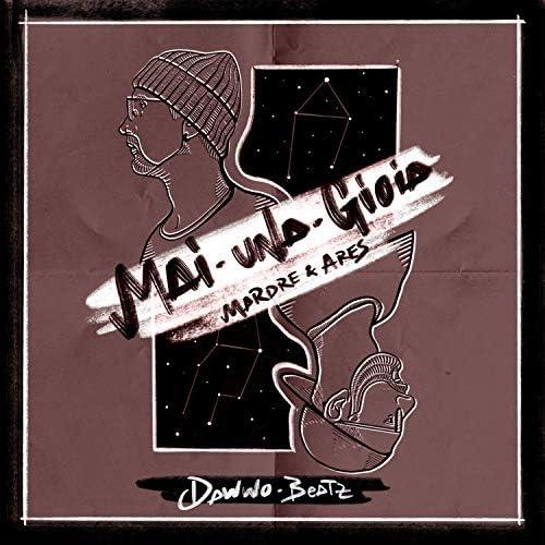 MardRe feat. Ares Adami
