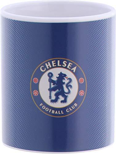 FC Chelsea London Farbwechsel Kaffee/Tee Tasse