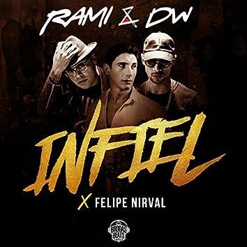 Infiel (feat. Felipe Nirval)