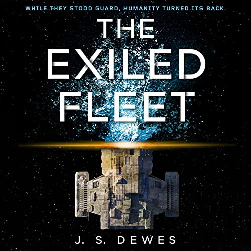 The Exiled Fleet cover art