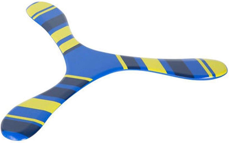 comprar barato ZGUO Deportes al Aire Libre Libre Libre para Adultos Juguete Infantil Burbuja Boomerang de Nuevo a los Dardos para Volar al Dispositivo  los últimos modelos
