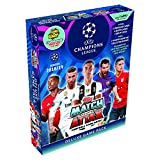 Panini Football Card Packs
