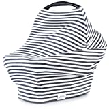 Multi-Use Carseat Canopy &Nursing Cover Up by Matimati Ba