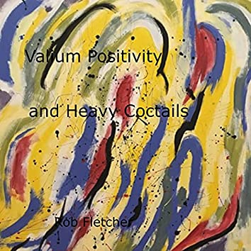 Valium Positivity and Heavy Cocktails