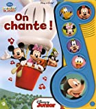 La Maison de Mickey - Je chante avec Mickey