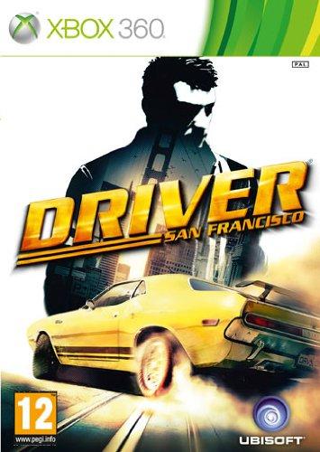 Driver San Francisco [Importación italiana]